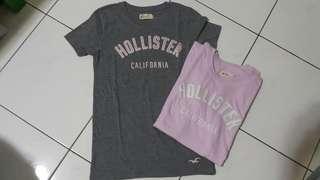 🚚 Hollister 海鷗 經典海鷗短袖T恤