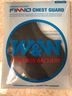 Archey W&W Chest Guard