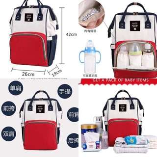 ANELLO MOMMY BAGS (BN/PREORDER)