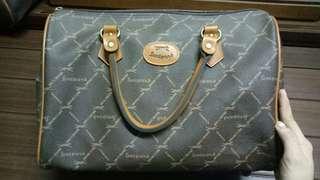 Lentpard Handbag
