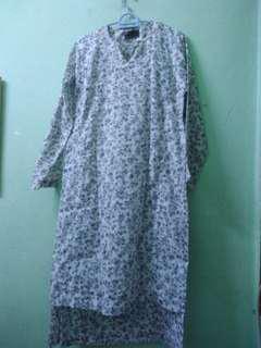 #OCT10 #H&M50 Baju Kurung Cotton by JAKEL