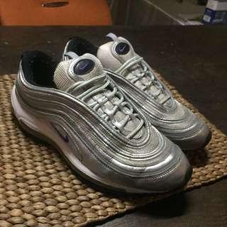 Nike airmax 97 (nego sampe jadi)