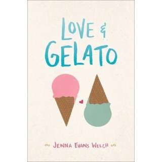 FREE!!Love and Gelato epub