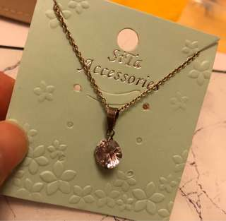 Necklace 頸鏈