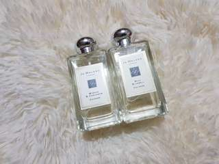 Jo Malone Authentic US tester