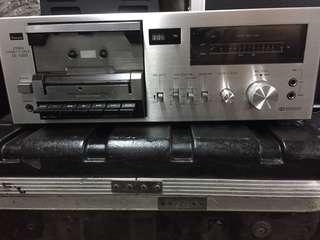 sansui sc-1300 cassette