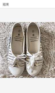 🚚 海軍風平底鞋✨新品價350✨