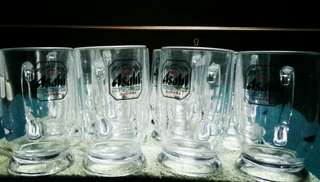ASAHI GLASS COLLECTION