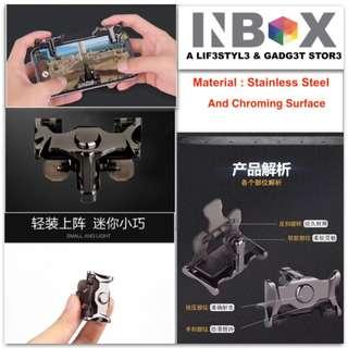 🚚 Metal Basic Version -Sharpshooter PUBG Controller