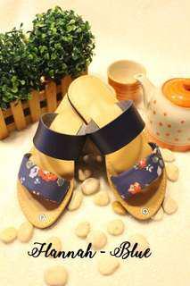 On-hand Marikina Sandals