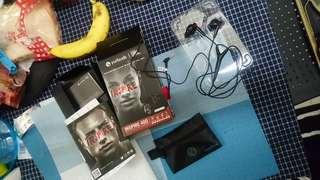 Yurbuds Inspire 400 Earphones/Headset