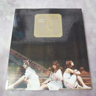 [CRAZY DEAL 90% OFF FROM ORIGINAL PRICE][READY STOCK]AFTER SCHOOL ORANGE CARAMEL KOREA OFFICIAL PHOTOBOOK 1PC; ORIGINAL FR KOREA (PRICE NOT INCLUDE POSTAGE); POSLAJU:PENINSULAR AREA :RM15/SABAH SARAWAK AREA: RM20