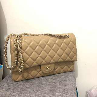 Chanel coco bag