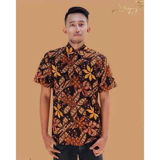 Batik Gaul Sarimbit PREMIUM