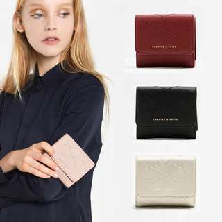 SALE Charles & Keith Purse