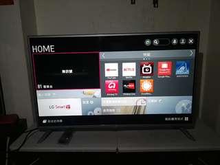 LG 42LB5800 42吋 smart tv 電視