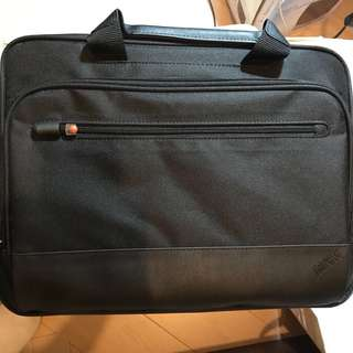 "Lenovo ThinkPad case 電腦袋 公事包 16""x12.5""x3"""