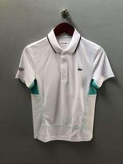 polo shirt lacoste original news