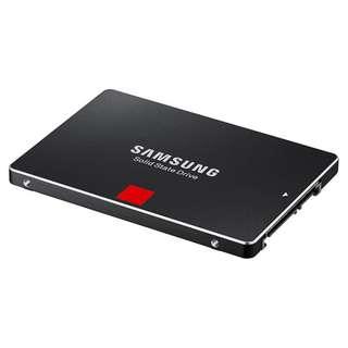 "🚚 Samsung SSD 850 PRO 2.5"" SATA III 256GB (MZ-7KE256BW)"