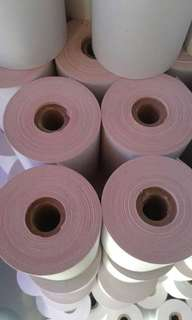 Kertas Kasir Ncr 2ply 75x58mm 100pcs