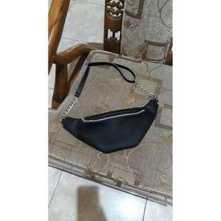 Full Chain Waistbag