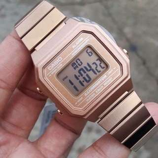 CASIO LADIES