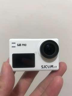 🚚 SJCAM SJ8 Pro