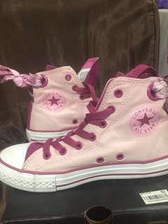 Converse shoes for kids size 13 from u.s
