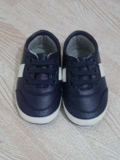 BNIB Cotton On Baby Shoes (Charlie Mini Sneaker)