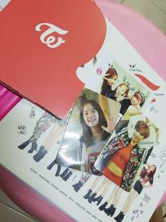 Twice 1st album