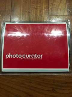 Photo curator