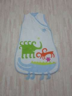 IKEA Baby Zipped Sleeping Bag / Wearable Blanket