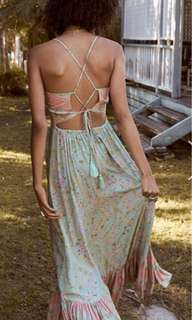 Spell and the Gypsy dress small