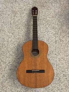 Classical Guitar Samick LC-015