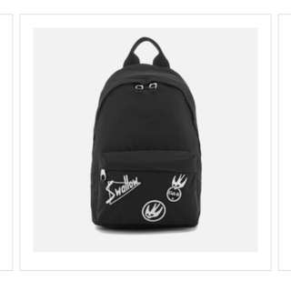 mcq alexander mcqueen backpack 背囊 背包袋bag