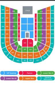 LOOKING FOR: Paramore tickets