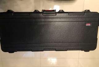 Gator GTSA-KEY61 TSA Series Keyboard Case.