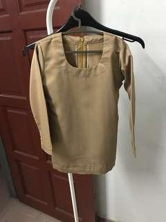 Baju Kurung Modern (6y)