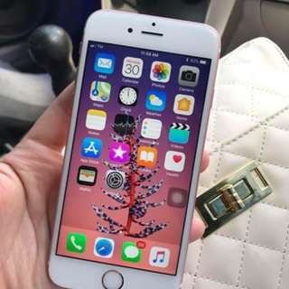 iPhone 7 128GB ROSEGOLD OPENLINE. 09089675137