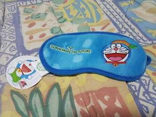 🚚 Doraemon eye mask