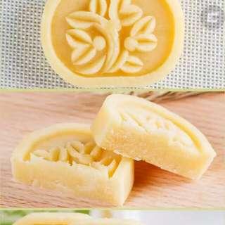 冰糕 中國老字號 宮廷點心糕餅 百年老店 貢品食品