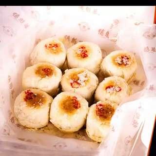 晶餅 中國老字號 宮廷點心糕餅 百年老店 貢品食品