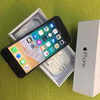 iPhone 6Plus 128GB SPACEGREY OPENLINE TO ALL SIM. 09089675137