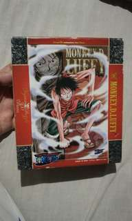 one piece pizzle 300 pcs