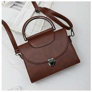 Korean U Sling Bag