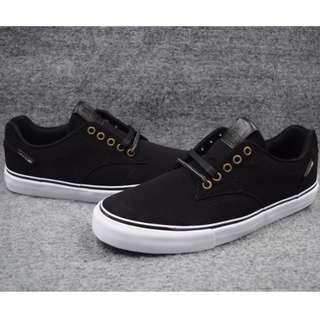 Dekline Tim Tim skate shoes 10.5 US