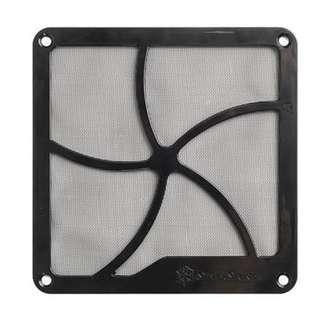 🚚 Silverstone Magnetic 120mm Fan Filter SST-FF122B