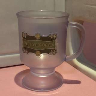 Harry Potter Butterbeer Cup