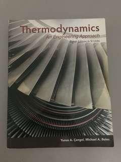 Thermodynamic 8th Edition
