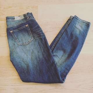 Cotton On Boyfriend Jeans |